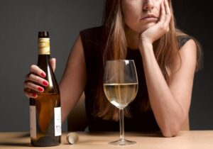 Picoler ou boire avec excès